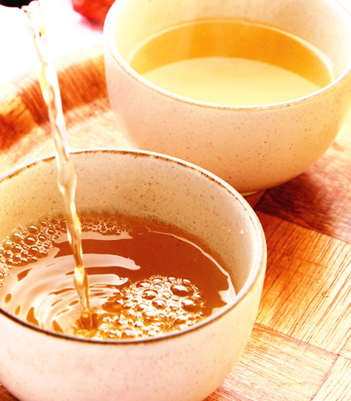 食譜:甘麥紅棗茶
