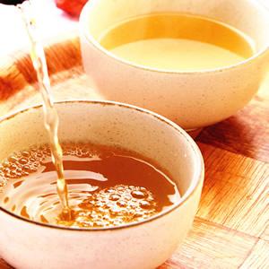 甘麥紅棗茶