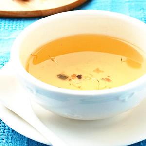 五花消暑茶