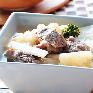 苦瓜排骨湯(2)