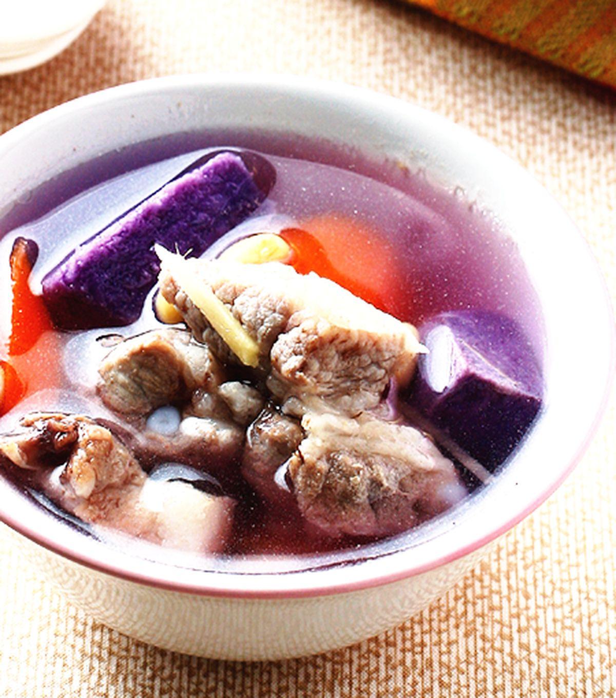 食譜:養生湯品