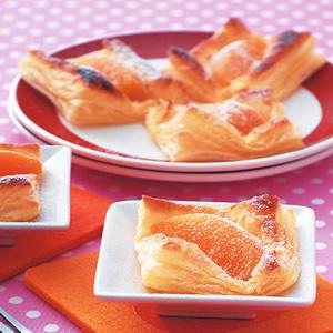 水蜜桃派(1)