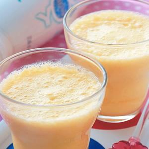 養生鳳梨蘋果優酪汁