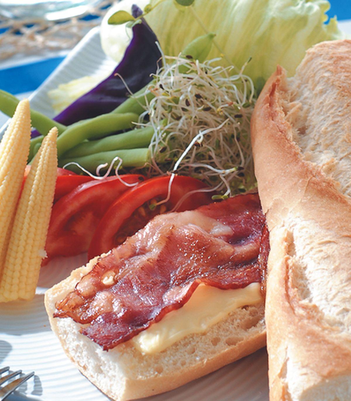 食譜:香酥法式麵包