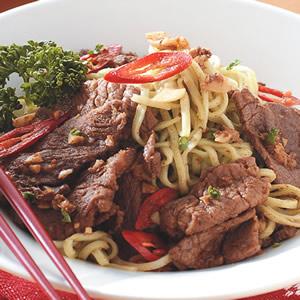 沙茶羊肉麵(1)