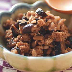 香菇肉燥(2)