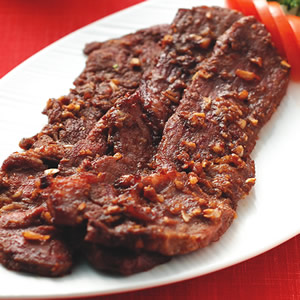 香烤牛小排(1)