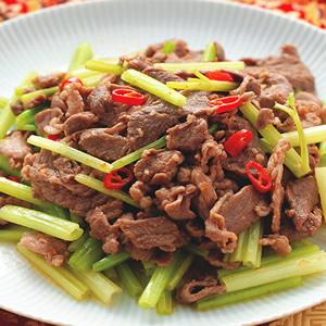 沙茶羊肉(5)