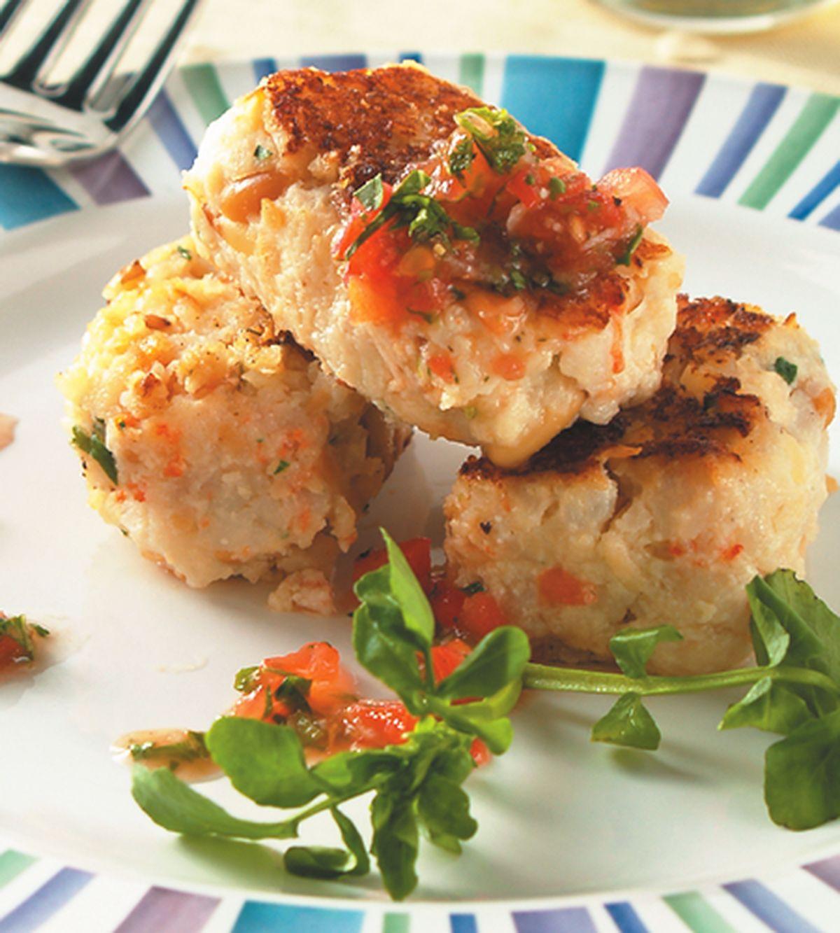 食譜:蝦仁豆腐