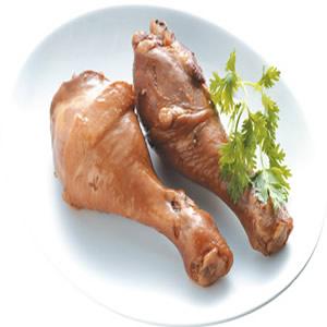 滷雞腿(1)