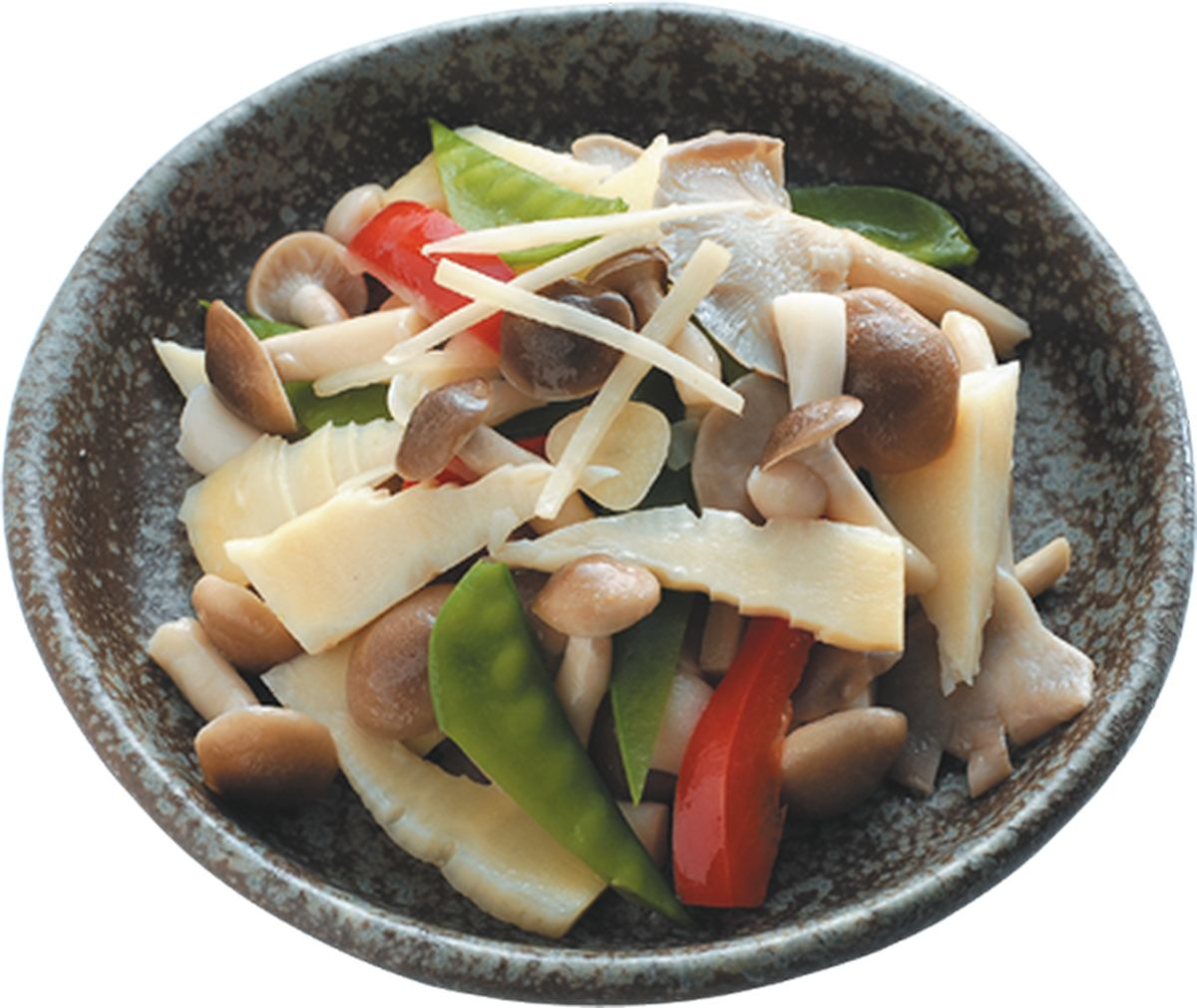 食譜:什錦炒菇(1)