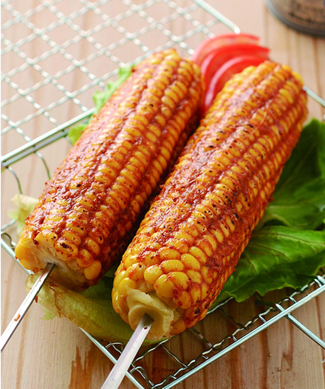 食譜:酸辣烤玉米