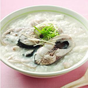 虱目魚粥(1)