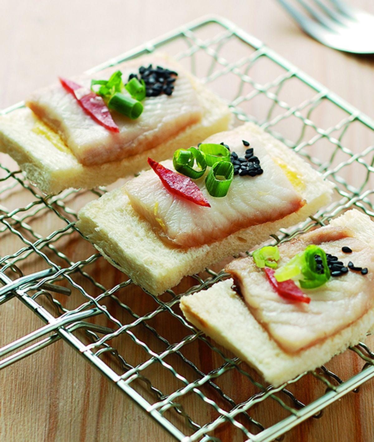 食譜:鍋貼魚片(3)