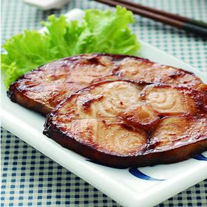 味噌魚(1)