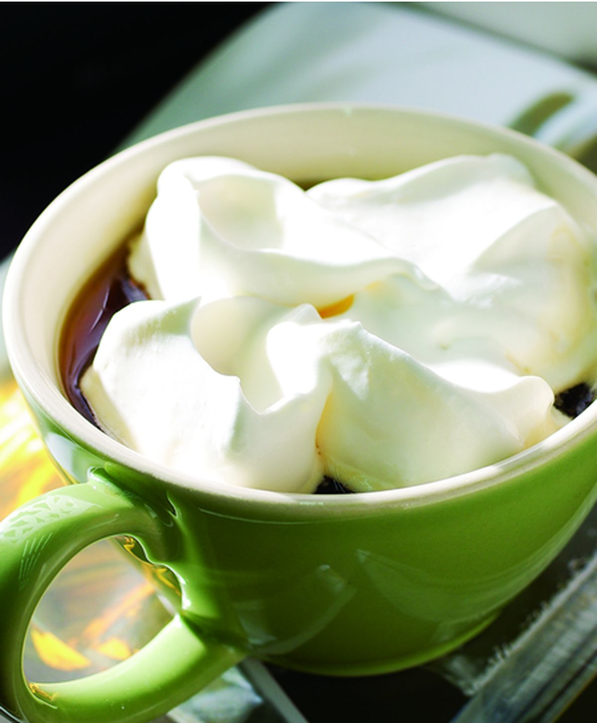 食譜:雪霜奶茶
