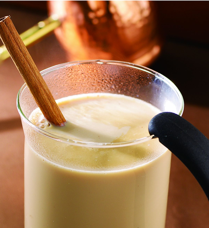 食譜:土耳其式奶茶