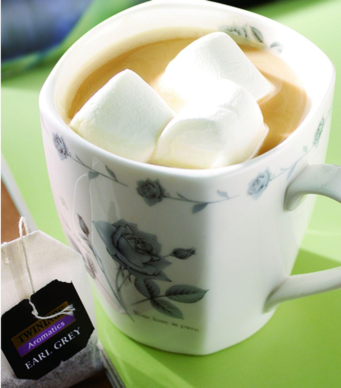 食譜:鴛鴦奶茶(1)