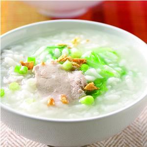 肉片粥(1)