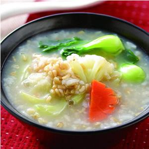 蔬菜粥(1)