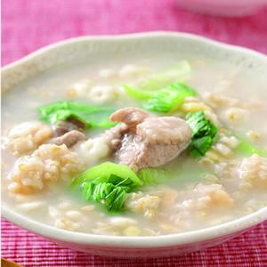 排骨燕麥粥(1)