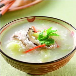 高麗菜粥(1)