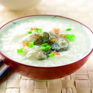 蚵仔粥(4)