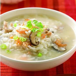 台式鹹粥(2)