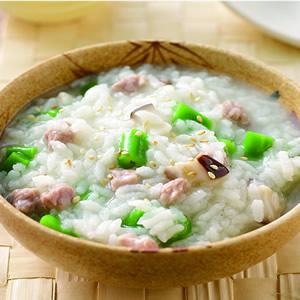 肉丁豆仔粥(1)