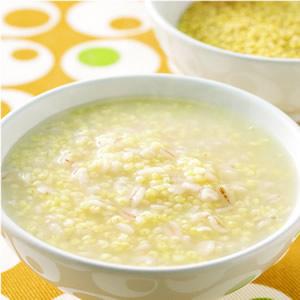 小米粥(3)