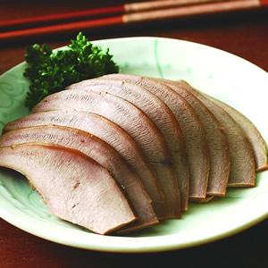 滷豬舌(1)