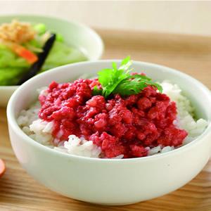 紅糟肉燥飯(1)