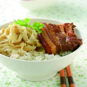 焢肉飯(3)