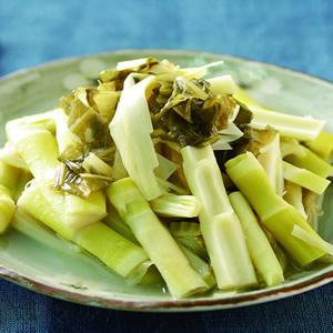 福菜桂竹筍