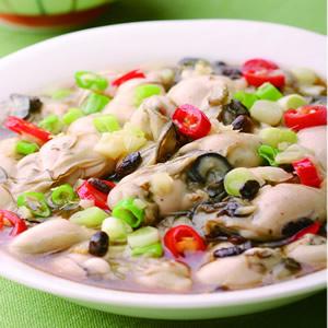 豆豉鮮蚵(6)