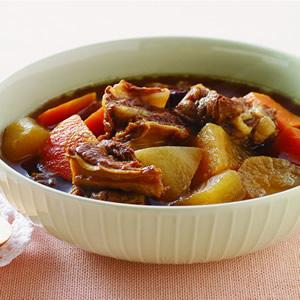 紅燒牛肉(4)