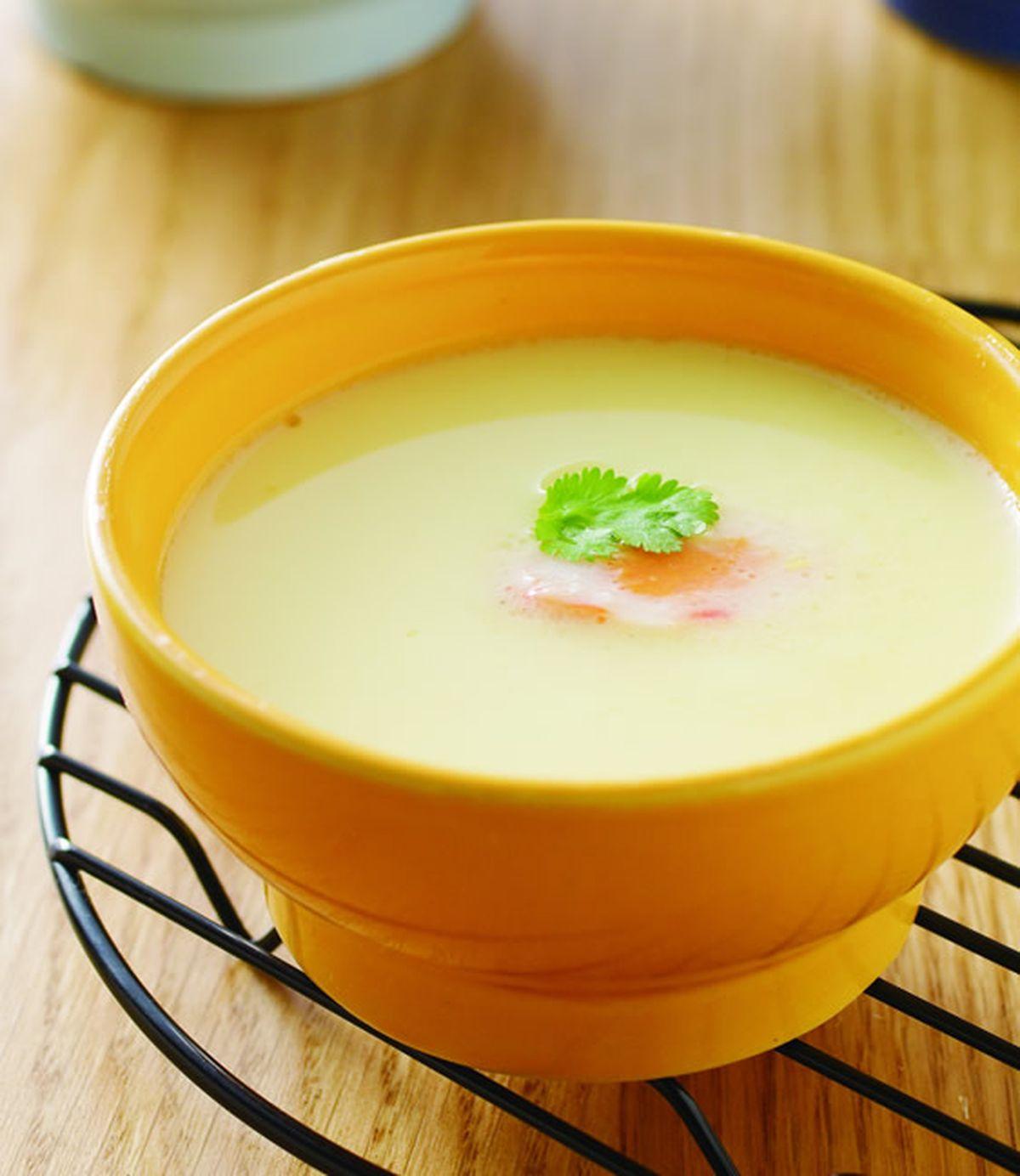 食譜:海鮮蒸蛋(3)