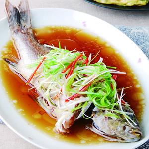 清蒸魚(5)