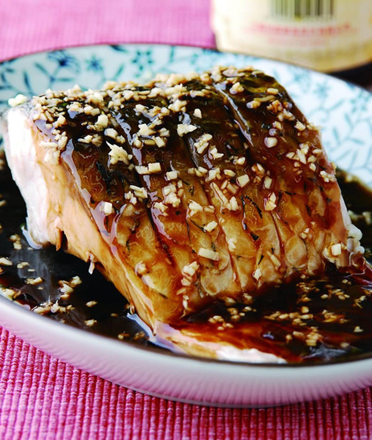 食譜:西湖醋魚(3)
