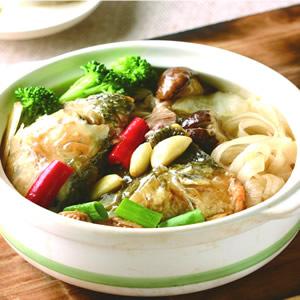 砂鍋魚頭(7)