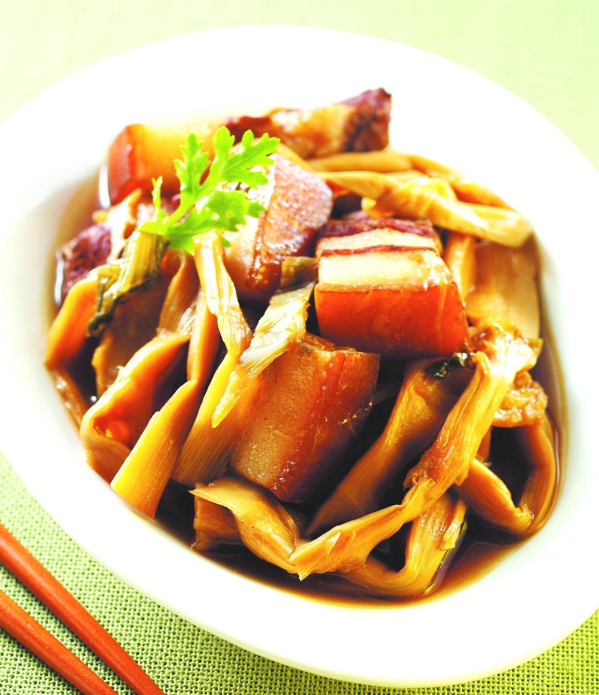 食譜:東坡肉(7)