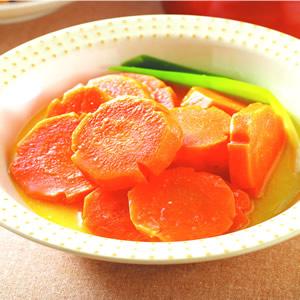 滷紅蘿蔔(1)