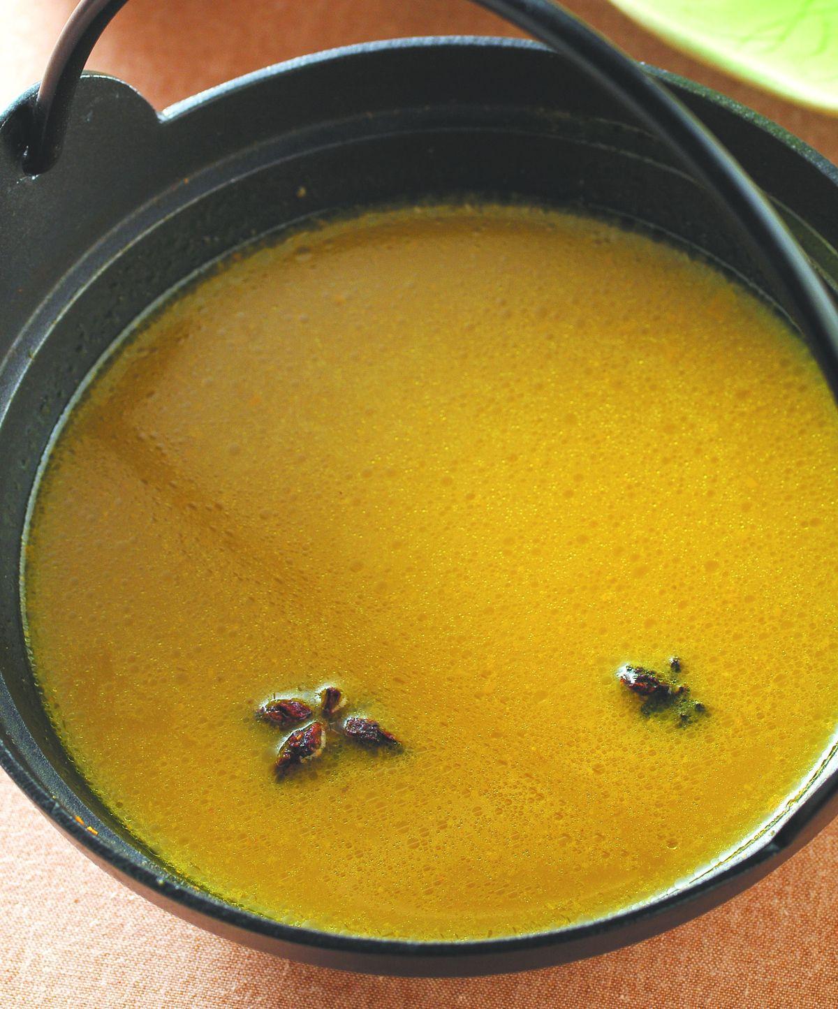 食譜:咖哩滷汁咖哩滷汁