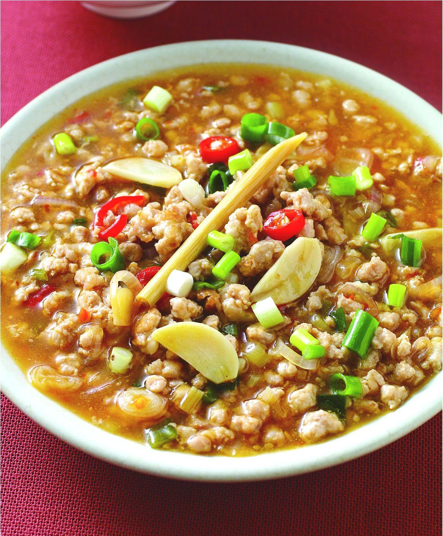 食譜:泰式椒麻醬
