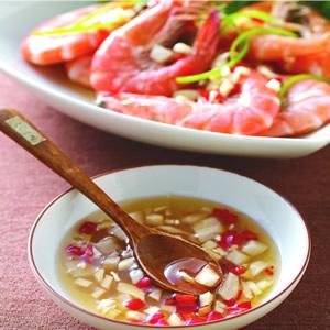檸檬蝦(1)