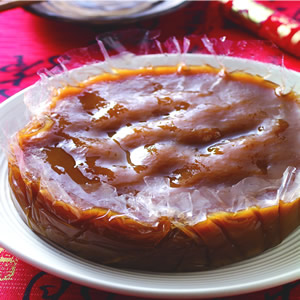 甜年糕(1)