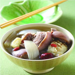 清燉羊肉(1)