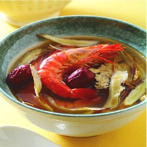 燒酒蝦(6)