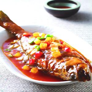 糖醋魚(9)