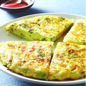 蔬菜煎餅(5)